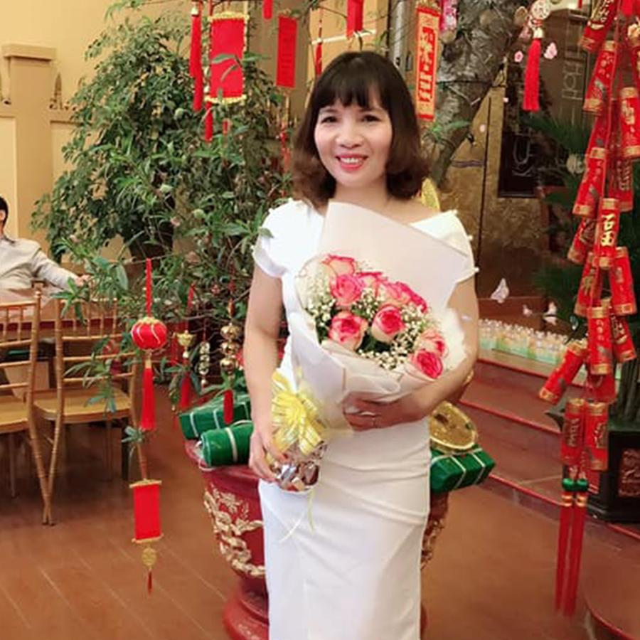 Chị Lan - Căn Hộ Golden Mark