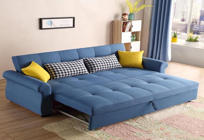 Thiết kế sofa thông minh bạn không thể bỏ qua