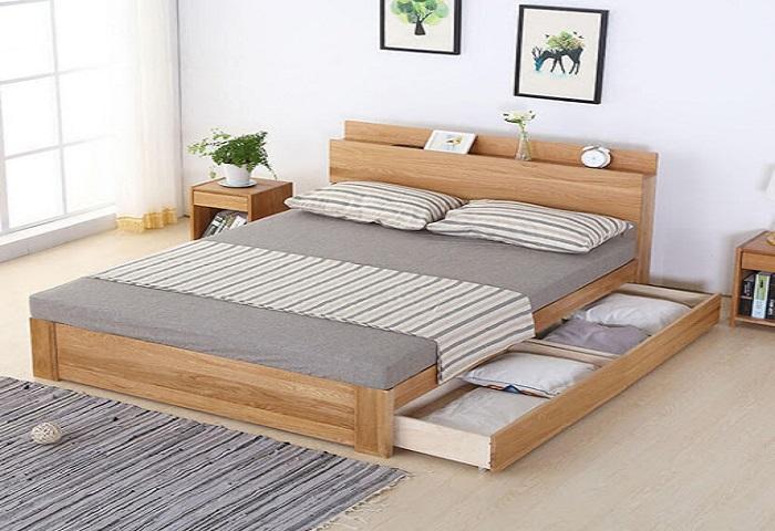 3 Mẫu thiết kế giường ngủ thông minh cho căn phòng nhỏ