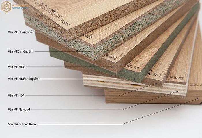 Phân biệt gỗ An cường và gỗ Thái lan