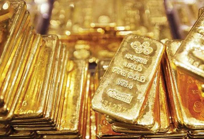 Giá vàng bất ngờ tăng vì lý do này