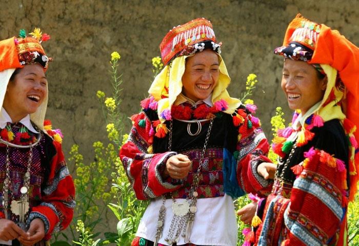 Đẩy mạnh tuyên truyền bảo tồn, phát huy bản sắc văn hóa dân tộc